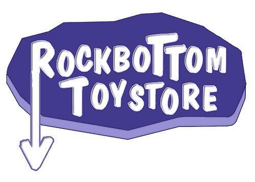 Rockbottom Toystore