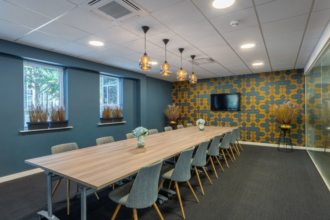 10% off meeting room bookings + a free coffee at Arena Business Centres Southampton
