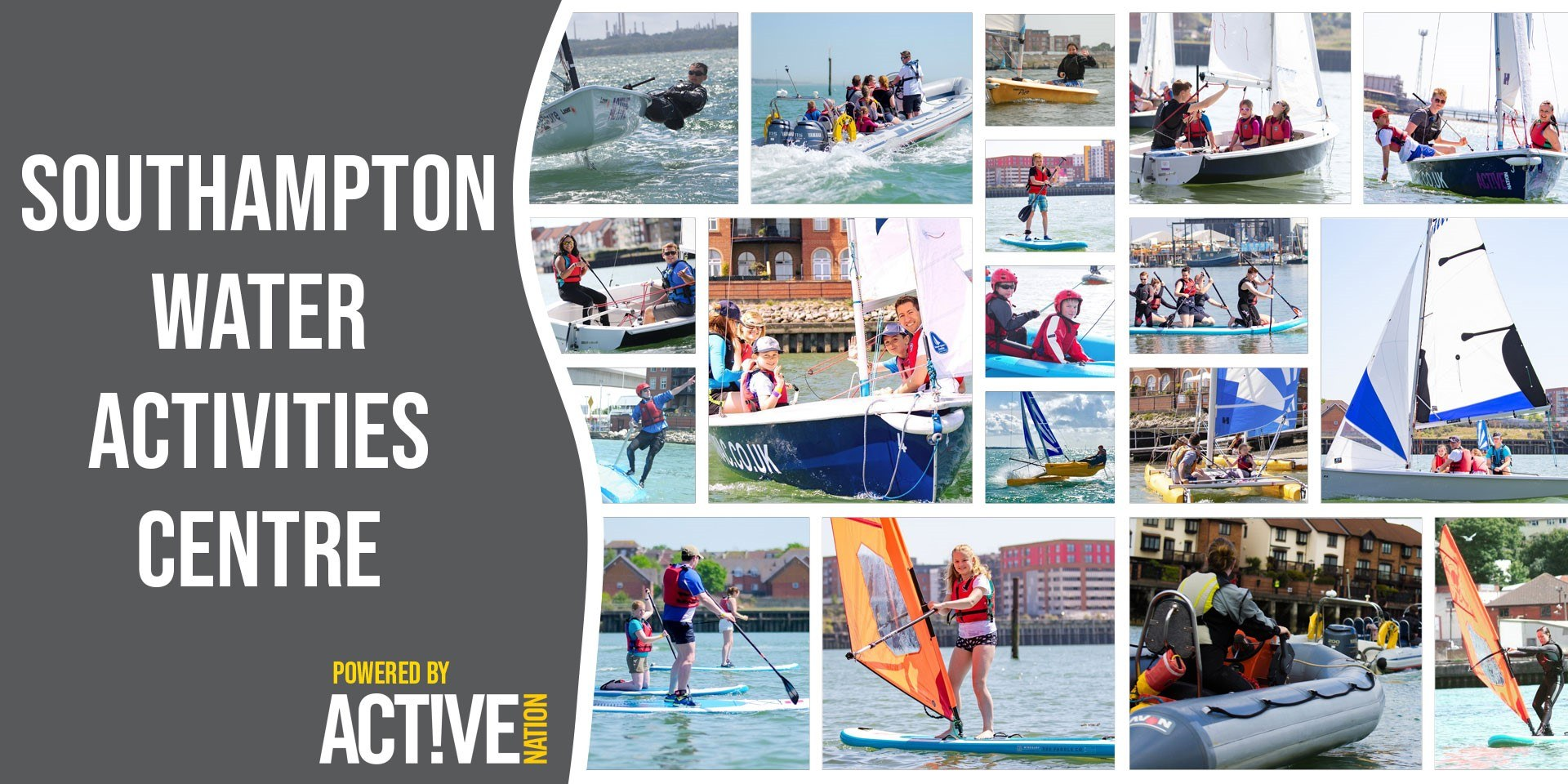Southampton Water Activities Centre