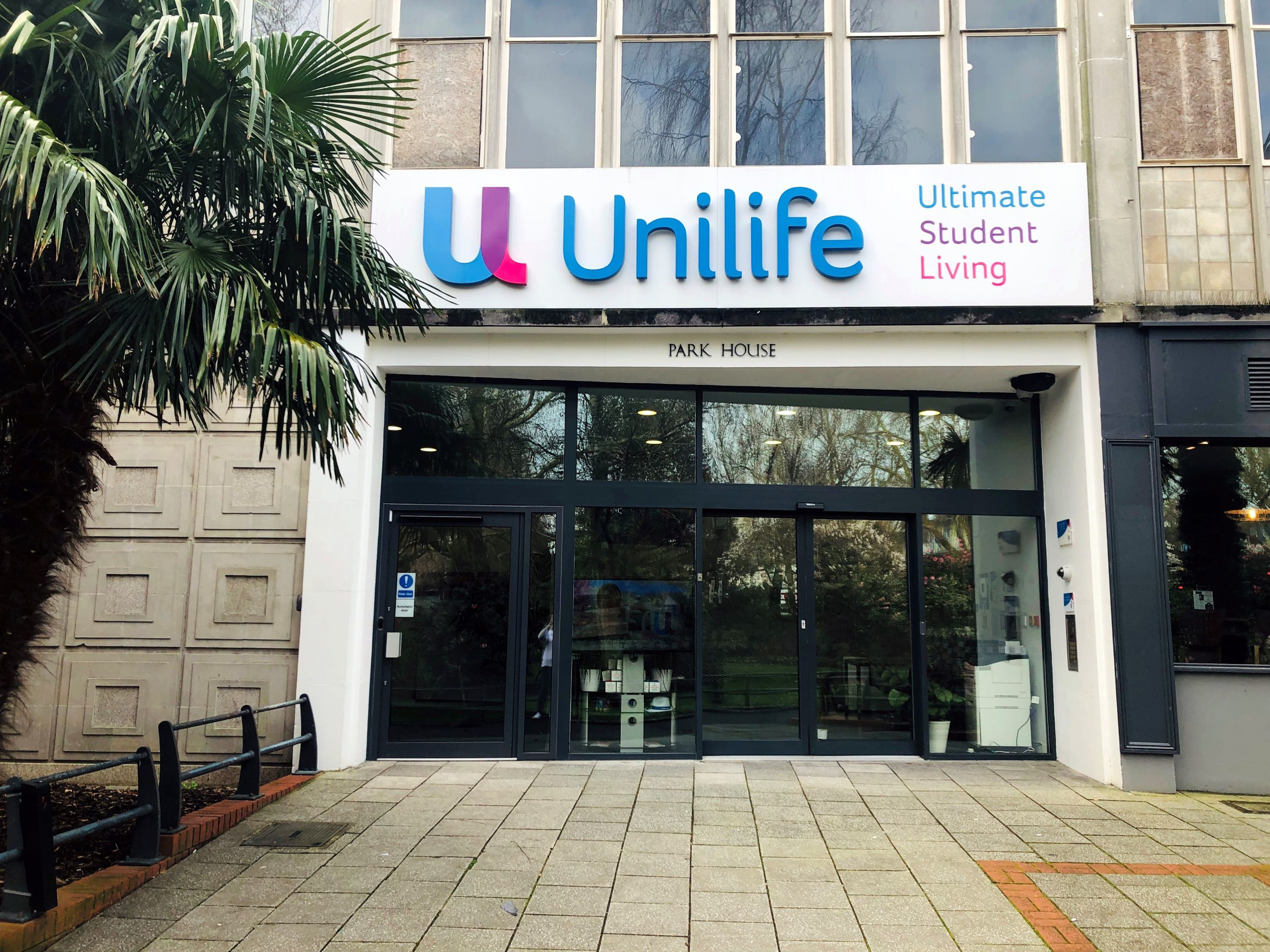 Home by Unilife