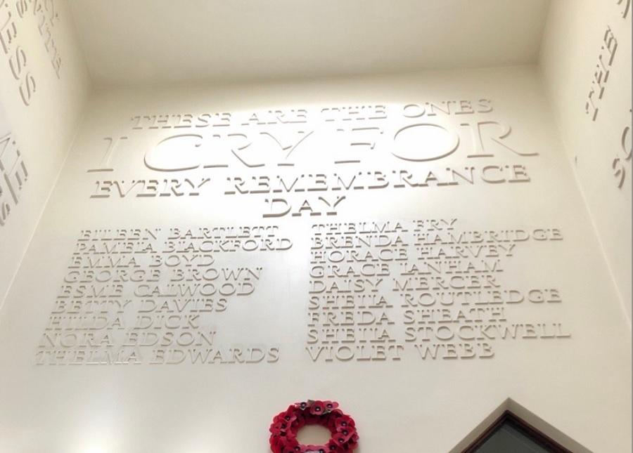 Art Gallery Memorial