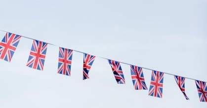 Bunting cropped