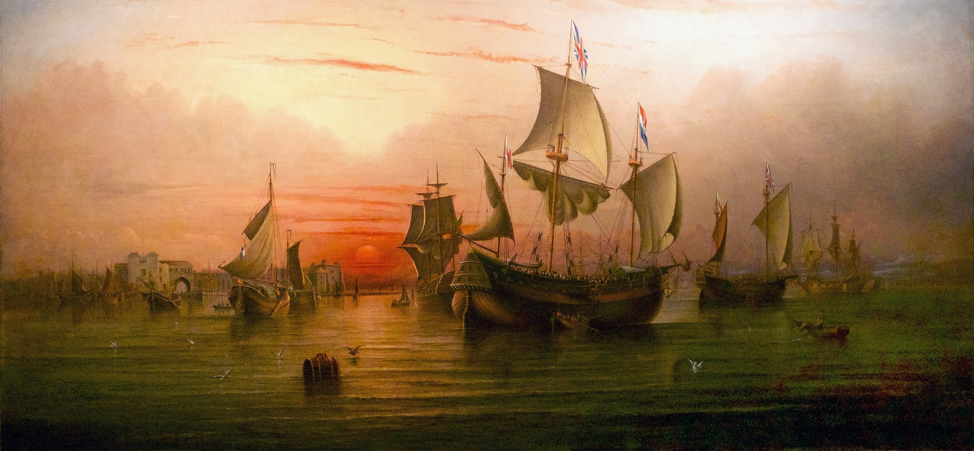 What is Mayflower 400? | Visit Southampton