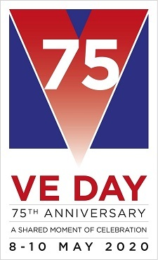 Veday 75 logo cropped