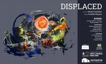 Displaced exhibiton
