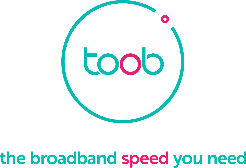 Jade toob Logo with pink strapline Transparent Back 1