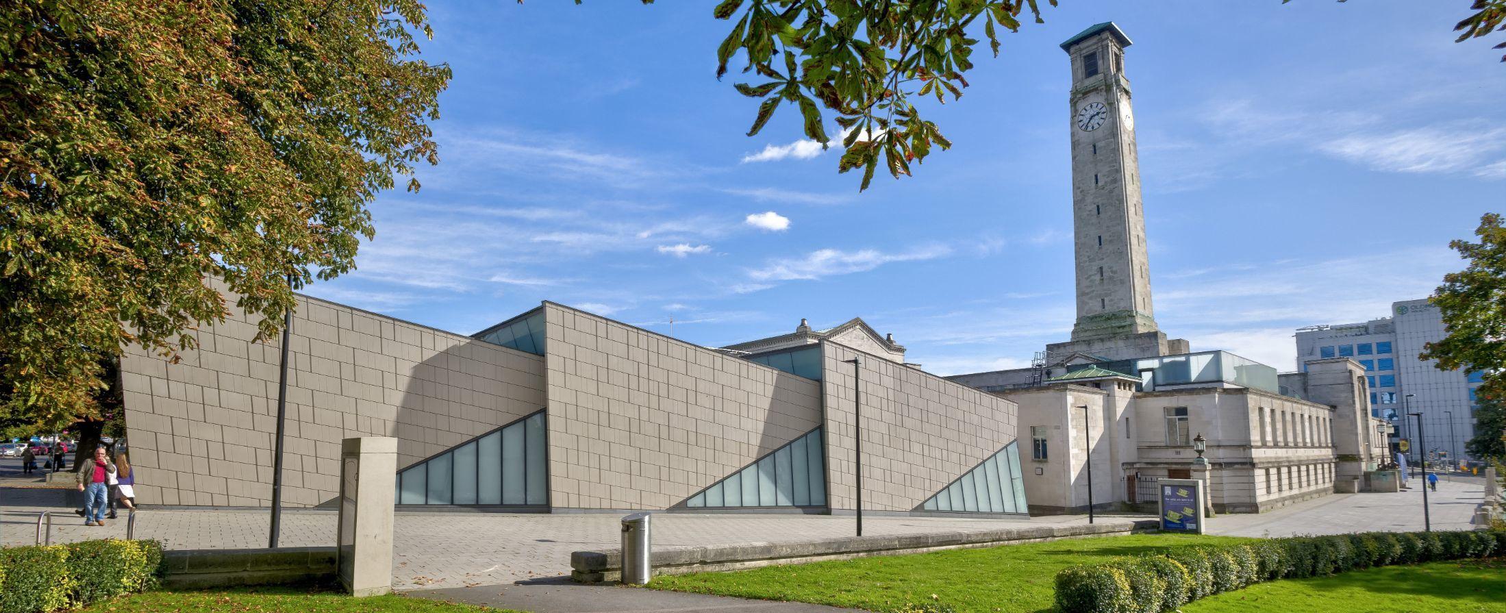 Seacity museum image