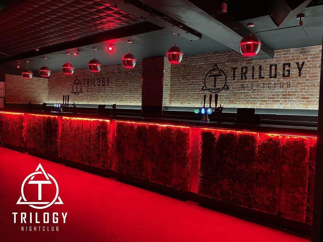 Triloogy Nightclub Southampton