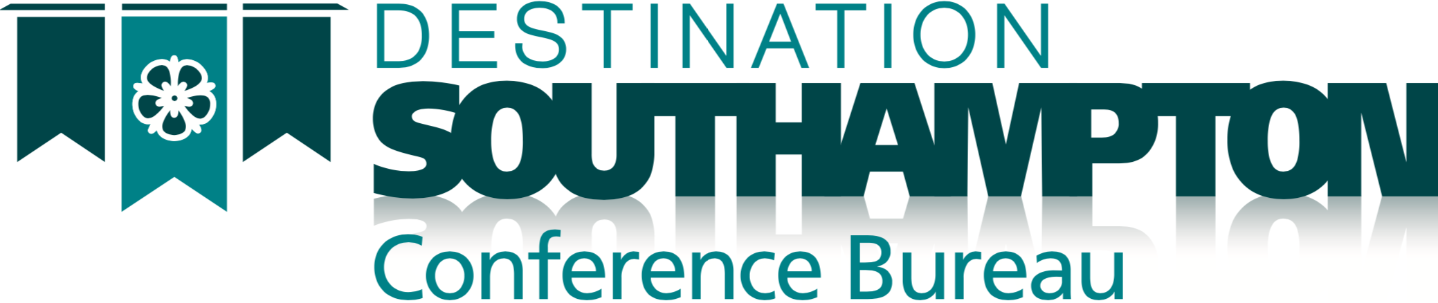 Destination Southampton Conference Bureau Logo