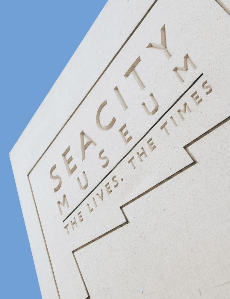 Stopping seacity